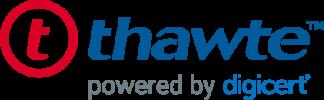 Thawte logo